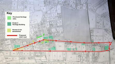 Wynberg map 3