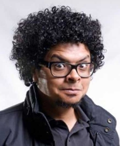 Picture of Joey Rasdien