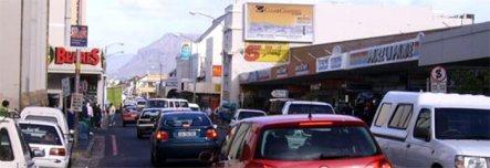Main Road Wynberg