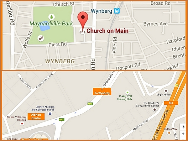 MyCiti Wynberg Wynberg Residents and Ratepayers Association