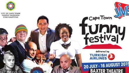 Town funny festival baxter rondebosch cape town s premier comedy