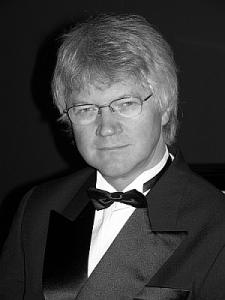 photograph of Albie van Schalkwyk