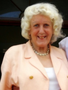 Pic of Helen Robinson