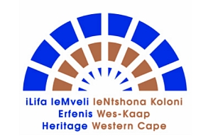 Heritage Western Cape logo