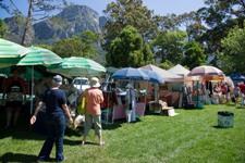 Kirstenbosch Craft Market