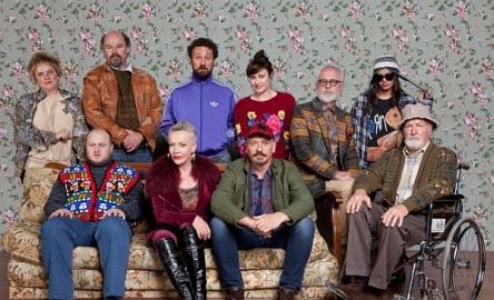 Cast of Die Seemeeu