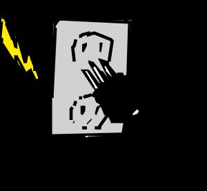Illustration of plug