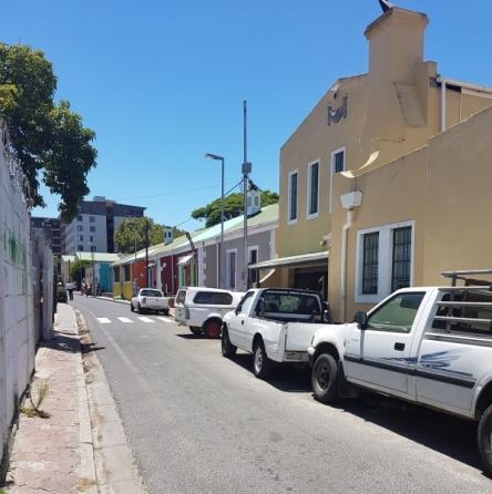 Ebor Road, Wynberg